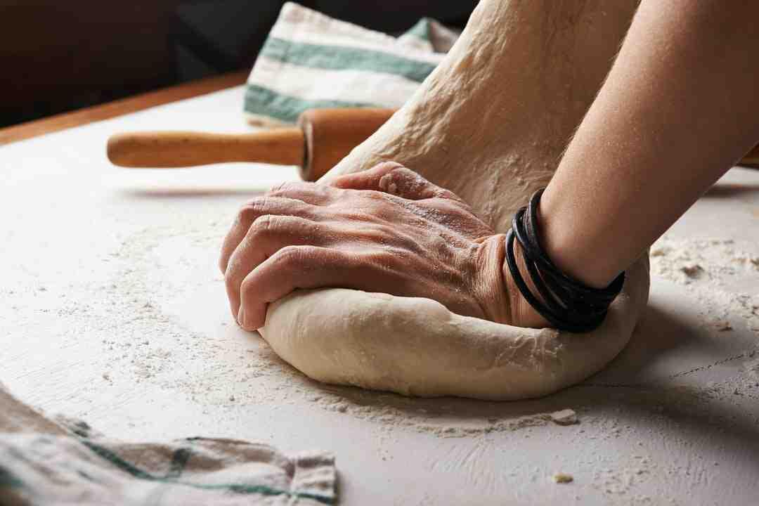 Quels sont les ingrédients pour faire du pain ?
