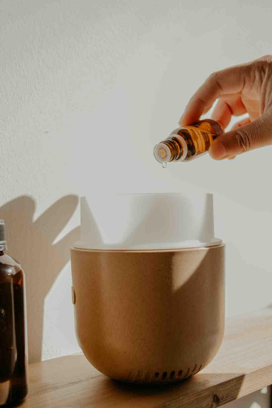 Comment détartrer son diffuseur d'huiles essentielles ?